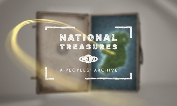 National Treasures RTE HIstory Format
