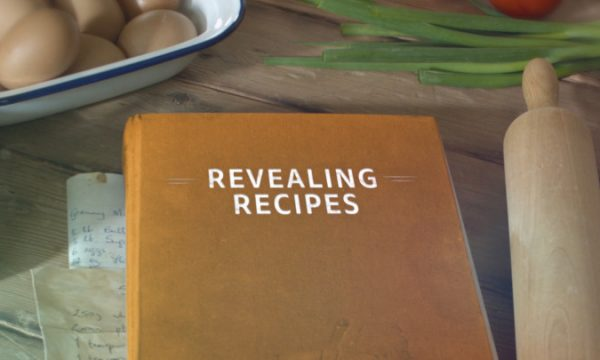 Revealing Recipes Food Format Ireland